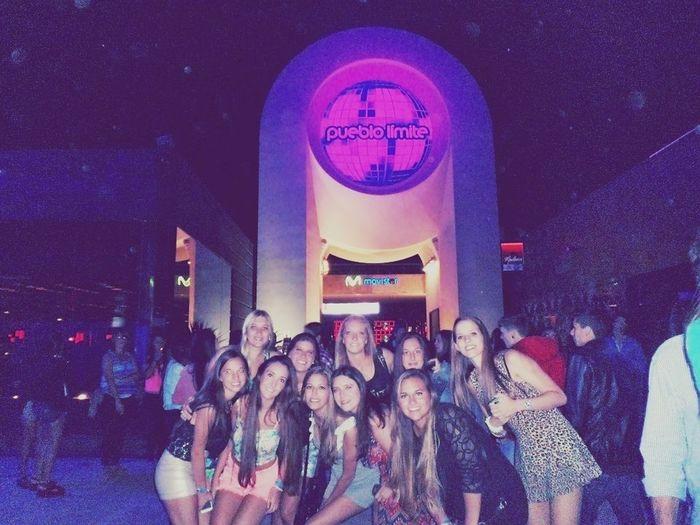 Villa gesell + amigas