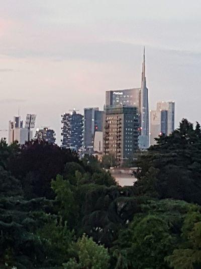 Milano Milan Skyline Urban Landscape Urbanphotography Urban Photography