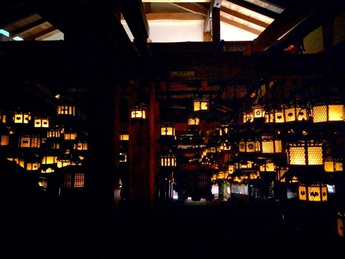 春日大社 藤浪之屋 奈良 Nara Relaxing 大宮