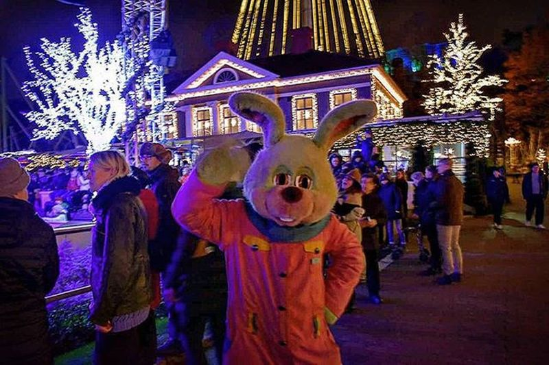 📷🐰 Gothenburg Sweden Liseberg Lisebergkanin Happy Waves Rabbit Mascot Pic Color Perfect Likes Picture Lovley  Colors Friend Light Lights Like4like Christmaslights Christmas Tagsforlikes Goteborg Lisebergskanin Göteborgs perfekt @mack3lito @awesome_pixels @lisebergab