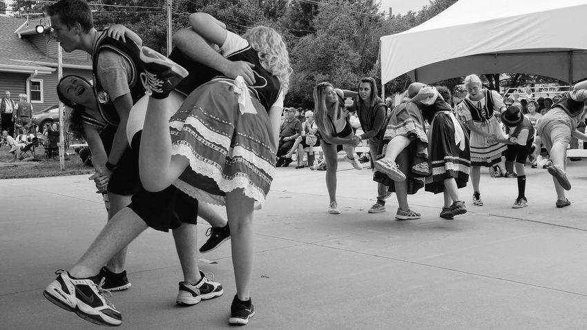 56th Annual National Czech Festival - Sunday August 6, 2017 Wilber, Nebraska Americans Beseda Dancers Czech Czech Dancers EventPhotography EyeEm Best Shots FUJIFILM X100S Nebraska Photo Essay Small Town America Storytelling Traditional Clothing Visual Journal Wilber, Nebraska Crowd Culture And Tradition Czech Days Czech Festival Dancers Dancing Day Folk Dance Full Length Large Group Of People Leisure Activity Lifestyles Men Monochrome Outdoors People Photo Diary Real People Small Town Stories Traditional Festival Women