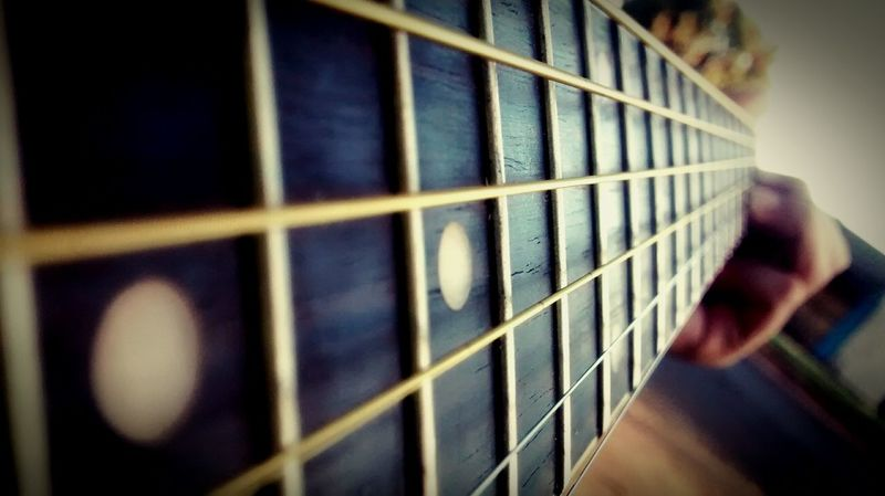 My Guitar ♡ Muisc Is Life Music 🎶