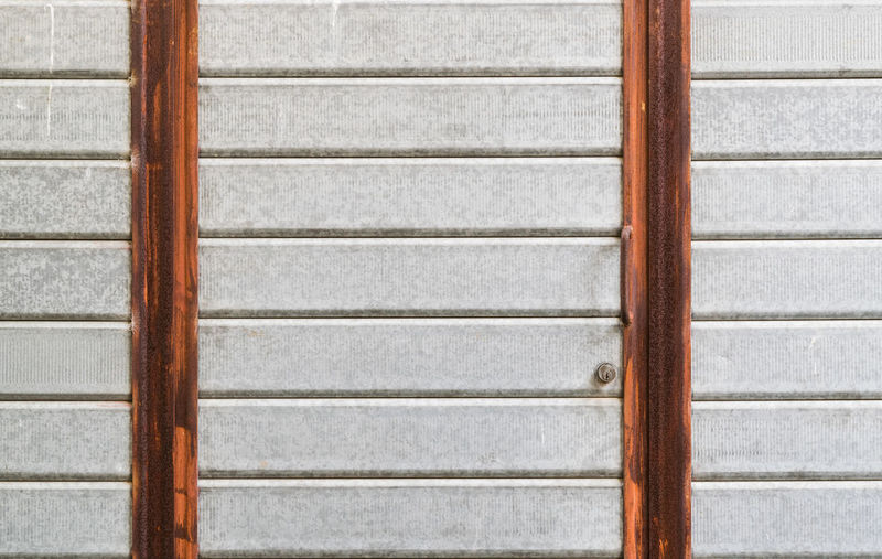 Closed Door Pattern No People Architecture Wood - Material Full Frame Built Structure Backgrounds Indoors  Brown Close-up Day Entrance Closed Wall - Building Feature Metal Door Locked Door Handle Doorknob Front Door Entryway Entry Textured  Blinds Closed Door Door Knocker