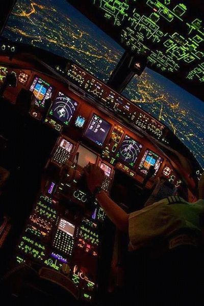 Myjobs Aviation