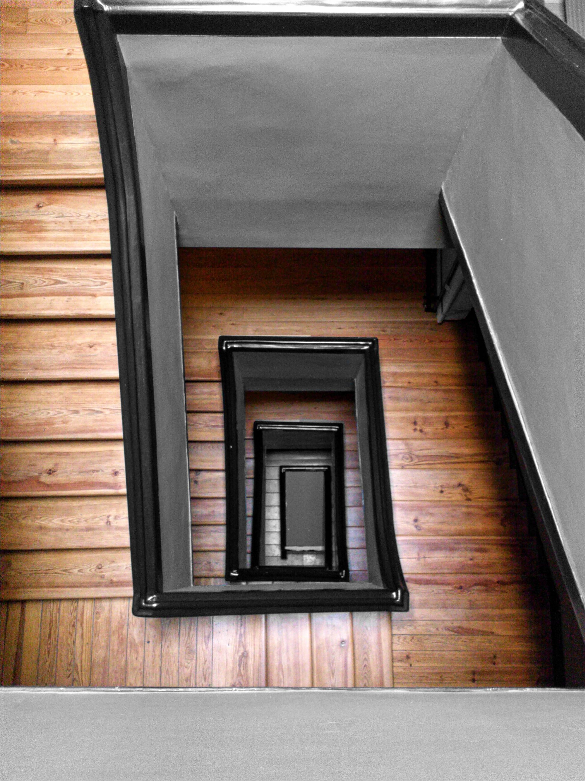 wood - material, indoors, architecture, built structure, wooden, house, window, wood, building exterior, door, no people, table, pattern, brown, directly above, high angle view, close-up, day, home interior, closed
