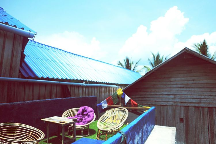Chillin place. Nautical Vessel Sky Outdoors Cambodia Colorful People And Places Lifestyle Photography Travel Destinations Summertime Weed Weed Life Sunny Photos Around You