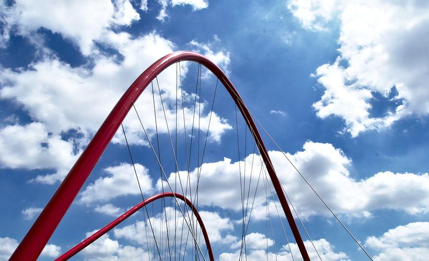 bridge in