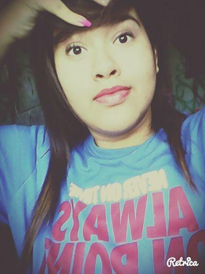 Cabello♥ Labios Rosa Ojitos<3 Una Rosa.