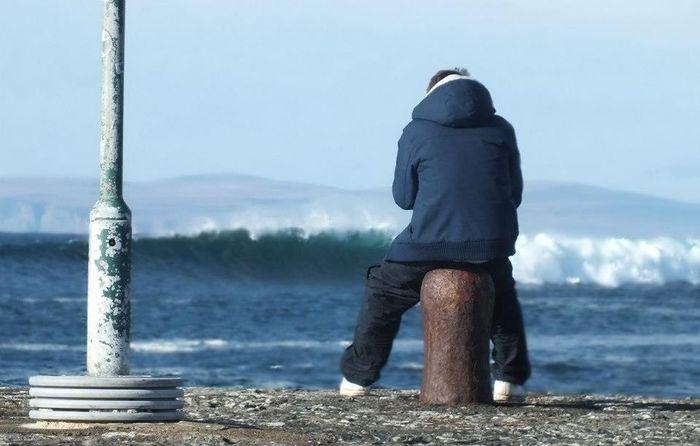 Surfing TheMinimals (less Edit Juxt Photography) Eye4photography  EyeEm Nature Lover