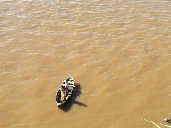 Asunción Asunción Paraguay Río Paraguay River