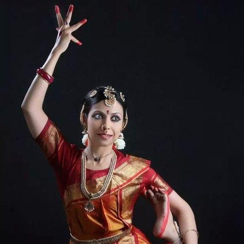 Bhratnatyam Passion Instarajput Mylife Smilemore