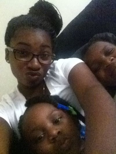 Man I Love Them!!! Cousinly Love My Babes  OurKissesAreTheBest