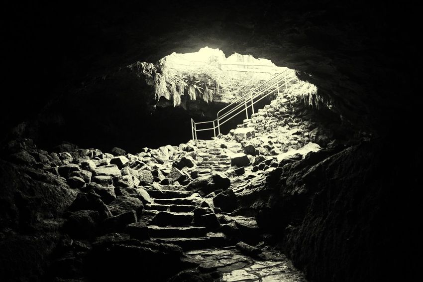 Ape cave Hanging Out Relaxing Walking Around Taking Pictures Taking Photos Enjoying Life Outdoors Editedbyme Sumertime Nikond3300 Forest Mt St Helens Black & White