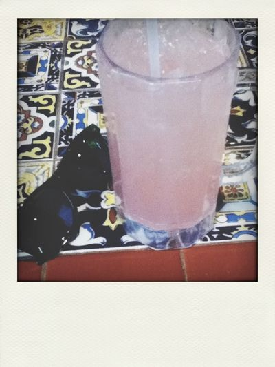 Watermelon lemonade ? First Eyeem Photo