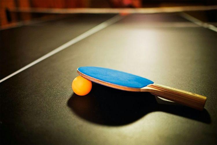 Pingpong Sport Table Tennis