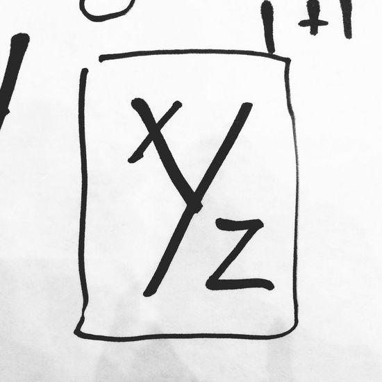 Type Xyz