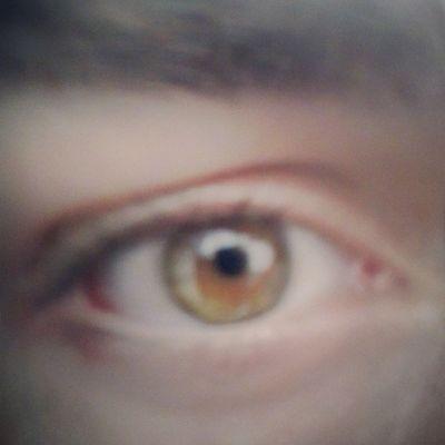 Eye Look Myself Reflect Life You Illummimat Experience Seduction Prelude My Eyes