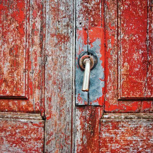 Door Metal Full