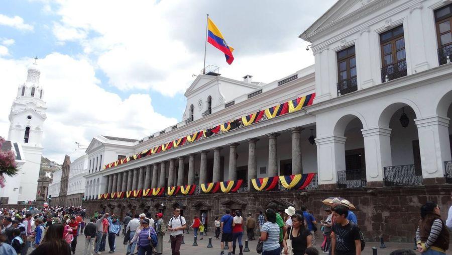Ecuador Ecuador♥ Quito 10 de Agosto All You Need Is Ecuador