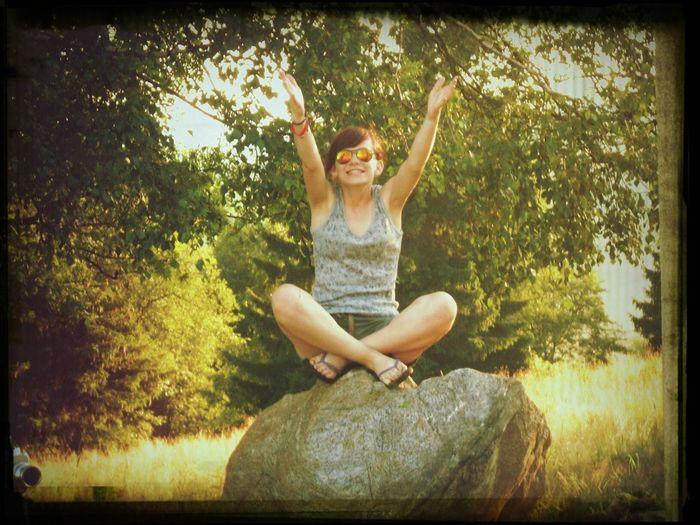 Welcome Summer2014 Relaxing Love Sowie Góry 2014 . Kocham to powietrze <3