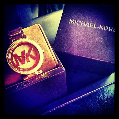 Gift from my hubby <3<3<3 :*