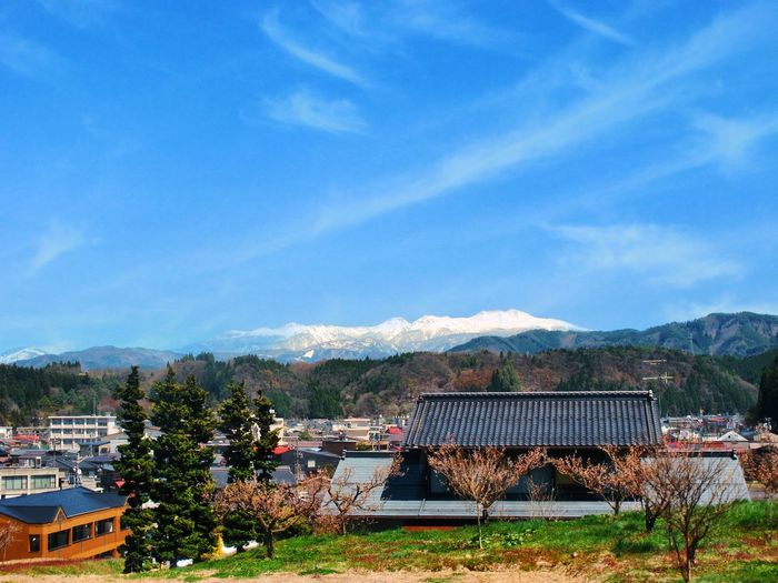 Lovely day~Nagano ken Nagano, Japan Landscape Land Tree House Nagano Cityscape Blue Sunny Day Snowcapped Mountain Architecture Plant Sky Built Structure Building Exterior Tree Mountain Nature Cloud - Sky Day Building Blue Outdoors No People Sunlight Mountain Range Beauty In Nature Seat Residential District Growth