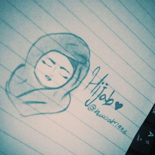 صباح_الخير_ياهل_الخير صباحكم_ورد 💐🌹 شخابيطي Hijab