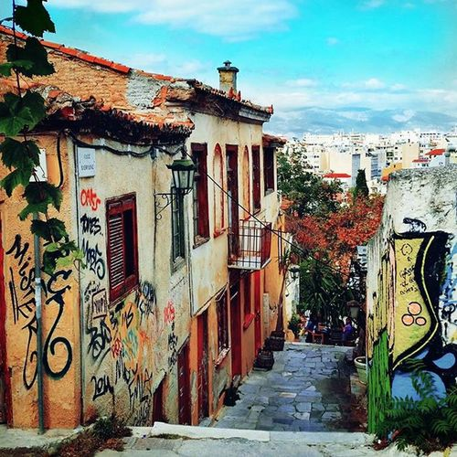 Plaka Ig_athens Athensvoice Athensvibe In_athens welovegreece_ greecestagram wu_greece ae_greece igers_greece greece travel_greece iloveellada architecture archilovers architecturelovers hdr_lovers sky landscape_lovers bd_greece landscape girl skypainters greek hdr_greece greecelover_gr loves_greece photocontest_gr church hdr_pics prestige_pics_