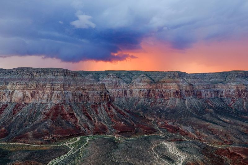Landscapes With WhiteWall Grand Canyon Spectacular Spectacular View Nature Photography Nature_collection Havasupai USA Travel Exploring New Ground Before Rain The Great Outdoors With Adobe The Great Outdoors - 2016 EyeEm Awards
