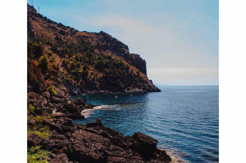 Basilicata Sea