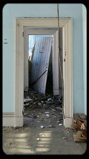 doors within doors Abandoned Building Urbex Rsa_derelict Doorporn