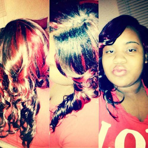 Bossy :) I ❤ My Hair Thoo