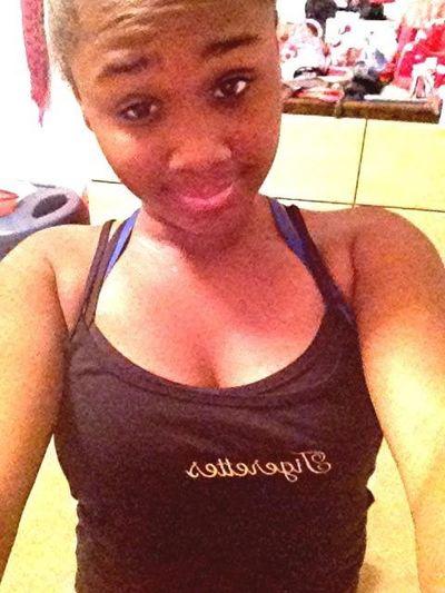 Blahhhh Just Got Home From Dance Prac. #MY LIFE .. N TRACK (: