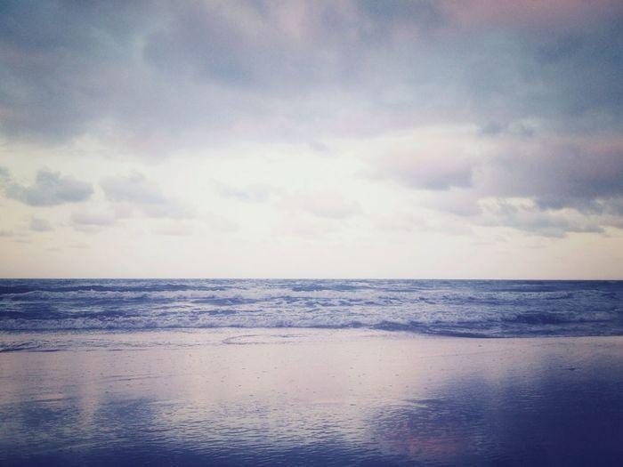 El mar y tu recuerdo
