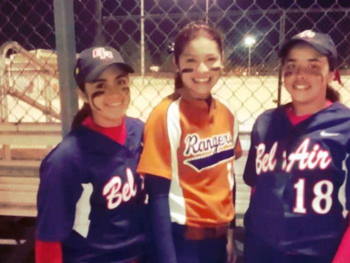 Softball Life! <3