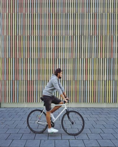 Bike Ride Bike Riding Bike München Munich EyeEmBestPics Strideby EyeEm Gallery EyeEmBestEdits Germany