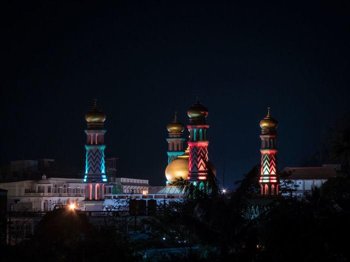 Masjid Aonang