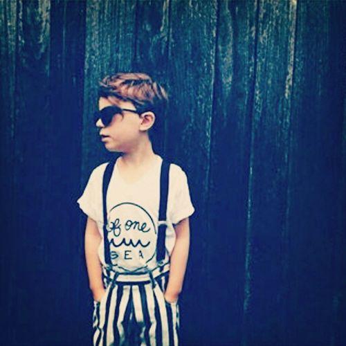 Cool kid from somwhere Streetphoto_bw Happy Kiddo :)  People Watching Street Fashion