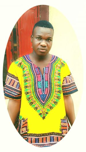 African's made !