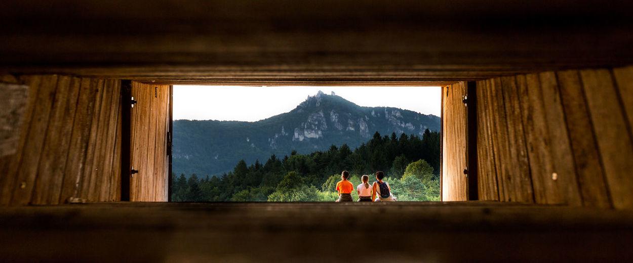 Mountain Two