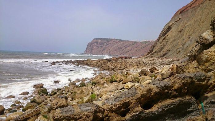 Sao Martinho Portugal Love To Travel Nature Sea Enjoying Life Love Nature