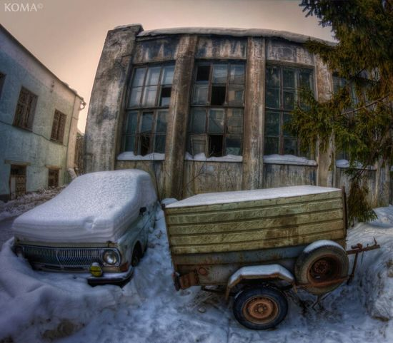 Abandoned HDR Beauty Of Decay Partnersingrime Filthyfeeds Royal Snapping Artists Hdr_Collection
