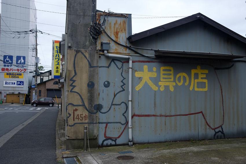 Cityscape FUJIFILM X-T2 Japan Japan Photography Japanese Culture Matsudo Architecture Building Exterior Built Structure Fujifilm Fujifilm_xseries Outdoors Street Street Photography Streetphotography X-t2 松戸 松戸宿