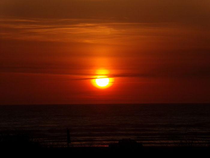sun love Sunset