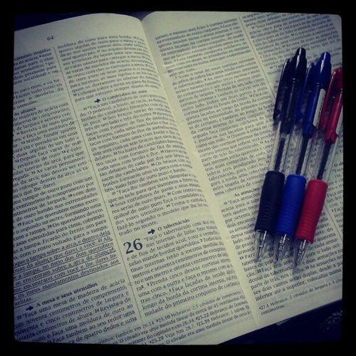 Estudo Conhecimento PalavraDeVida AutorPresente Bíblia Minha. Crescendo EmOffProMundoAgora