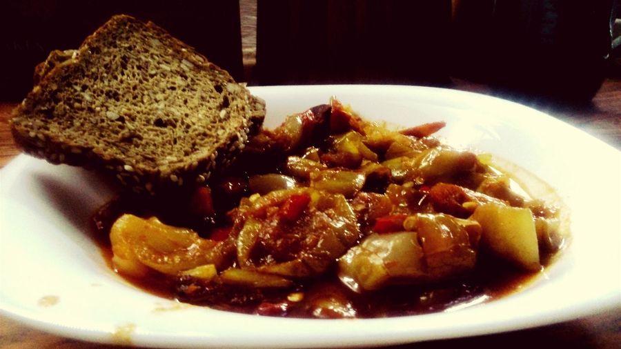 Letcho Veggie Love Veggie Stew Yummy♡