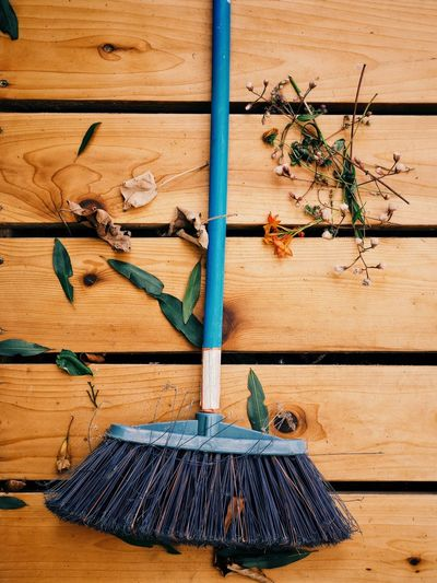 Broom Sweep Leaves Leaf Litter Still Life VSCO Vscocam Everyday Objects