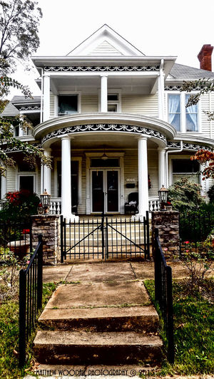 """Part Beaux-Arts and part Victorian"" Architecture Balcony Door Entrance Historic Railing Residential District Steps Victorian Victorian Architecture Victorian House Victorian Times Victorianhouse Victorianstyle"