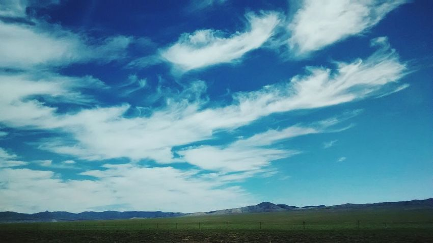 Check This Out Taking Photos Enjoying Life Relaxing Hello World Strange Clouds Cool Blue Skies