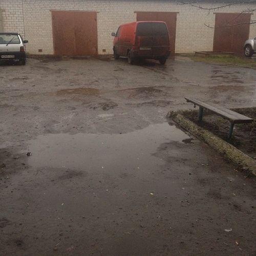 А в Курске тем временем идет дождь, офигеть Дождь курск капец